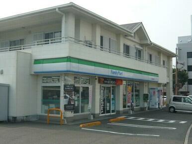 ファミリーマート川内駅前通り店