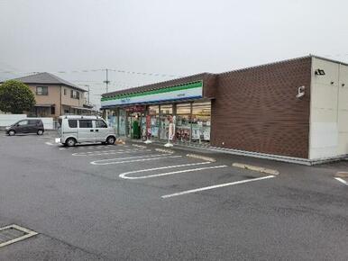 ファミリーマート新居浜中筋店様