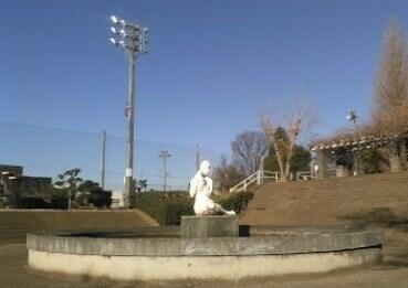 新狭山公園