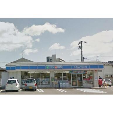 ローソン 仙台四郎丸店