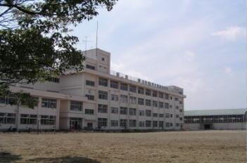 仙台市立袋原中学校