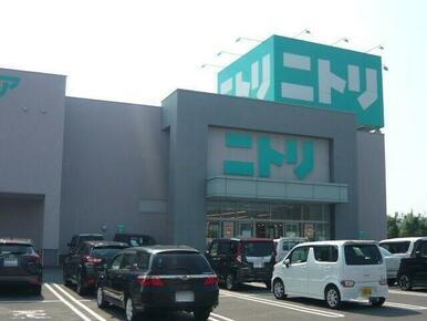 ニトリ薩摩川内店