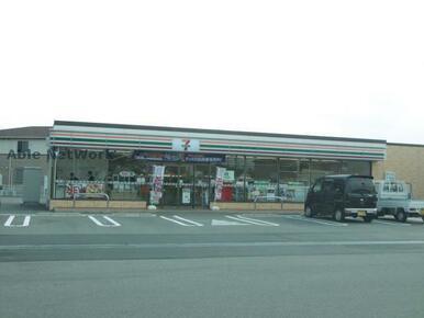セブンイレブン小松島狭間店
