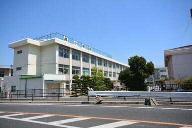 行橋市立  泉小学校