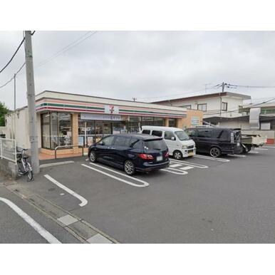 セブンイレブン三郷鷹野3丁目店