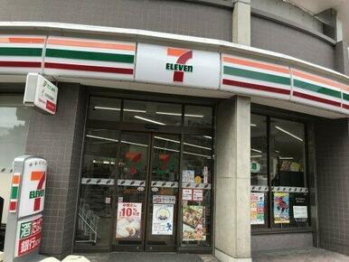 セブンイレブン 北赤羽駅アクトピア店