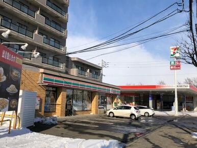 セブンイレブン菊水元町7条店