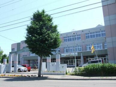米里小学校