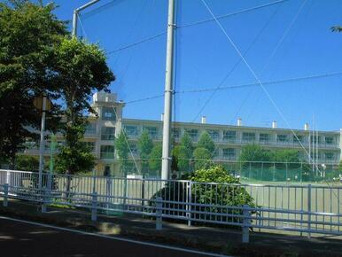 千葉市立川戸中学校