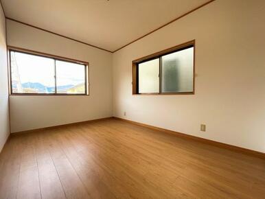 2階北側洋室