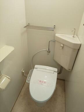 バストイレは別タイプ・単身者様にも嬉しい仕様です★