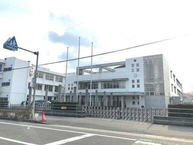 石井町立石井小学校