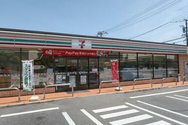 セブンイレブン豊田市新町4丁目店