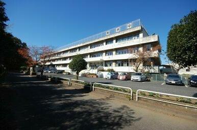 市立黒須中学校