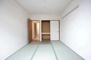 和室のお部屋♪