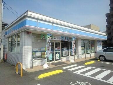 ローソン丸亀土器町西五丁目店