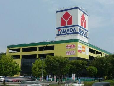 ヤマダ電機テックランド横浜本店