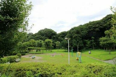 湘南鷹取3丁目第2公園
