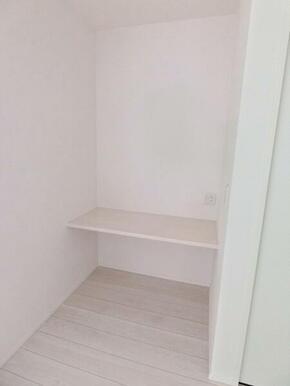 1階LDKフリースペース