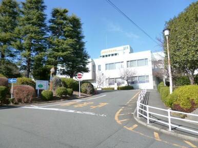 横浜保土ヶ谷中央病院