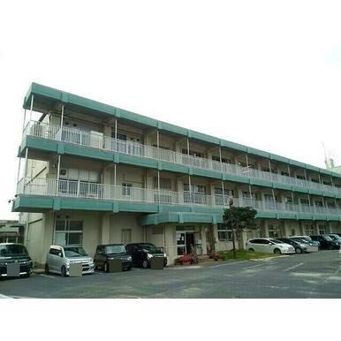 渡町台小学校