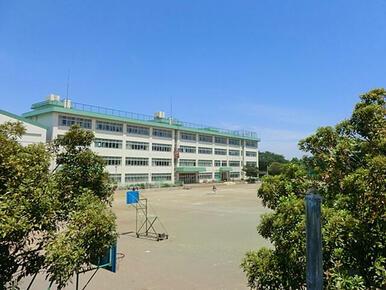 中央林間小学校