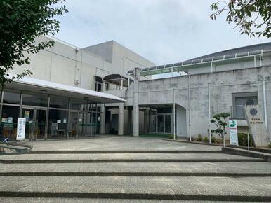 石井町立高原小学校