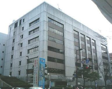 福岡市中央区役所