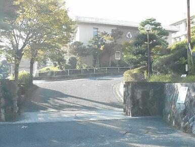 広島県立高陽高等学校