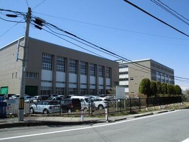 山形工業高等学校
