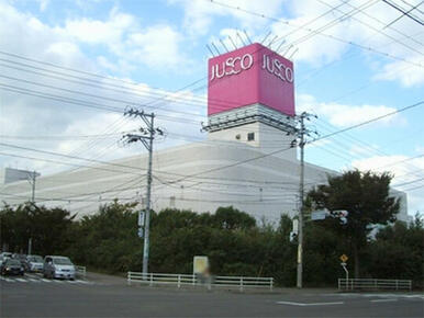 イオン仙台中山店まで車で7分