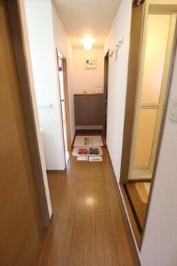 B202 廊下