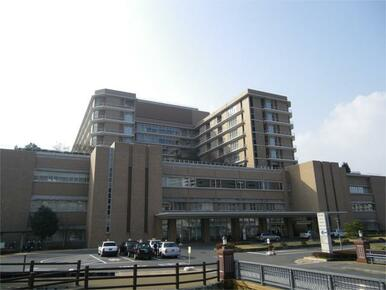 地域医療機能推進機構(独立行政法人)九州病院