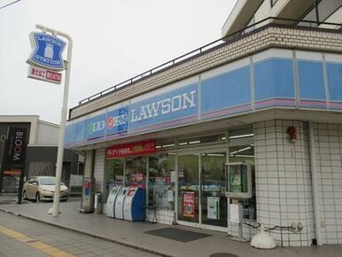 ローソン仙台台原店