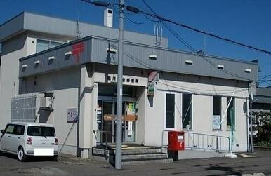 滝川黄金郵便局