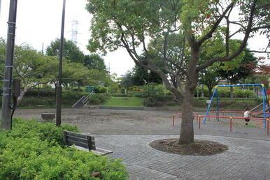 荏田東ねむのき公園