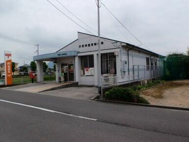 多度津豊原郵便局