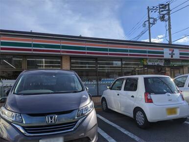セブンイレブン 杉並桃井4丁目店