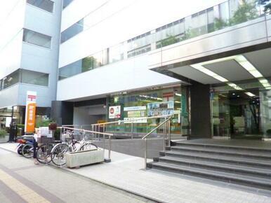 新横浜駅前郵便局