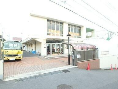 岩崎学園附幼稚園