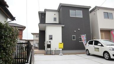 刈谷市泉田町の新築分譲住宅です!