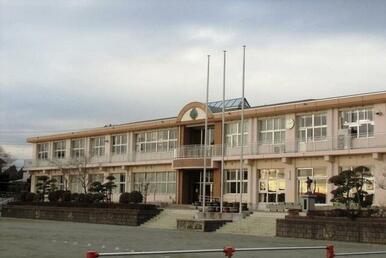 富士岡小学校