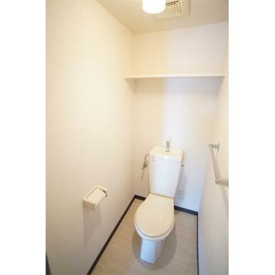 シャワートイレ新設します!!