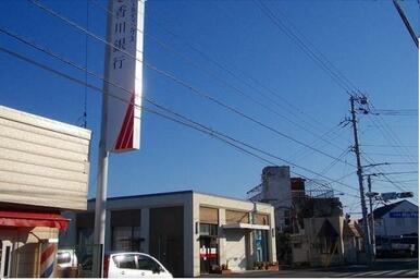 香川銀行浅野支店さん