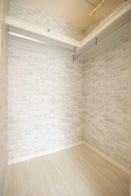 ◆WIC◆WICがあるのでお部屋をスッキリ使うことができます♪