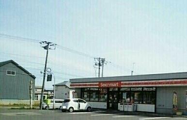 セイコーマート滝川幸町店