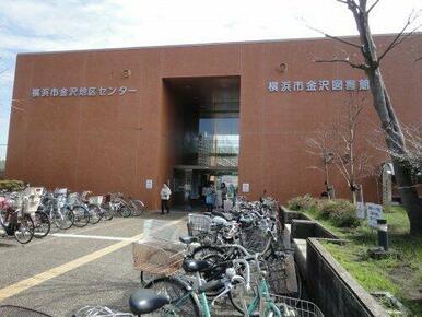 金沢地区センター