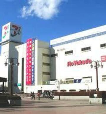 イトーヨーカドー船橋店