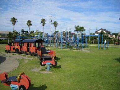 八千代公園