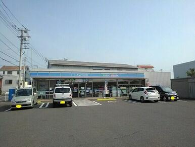 ローソン丸亀津森町店